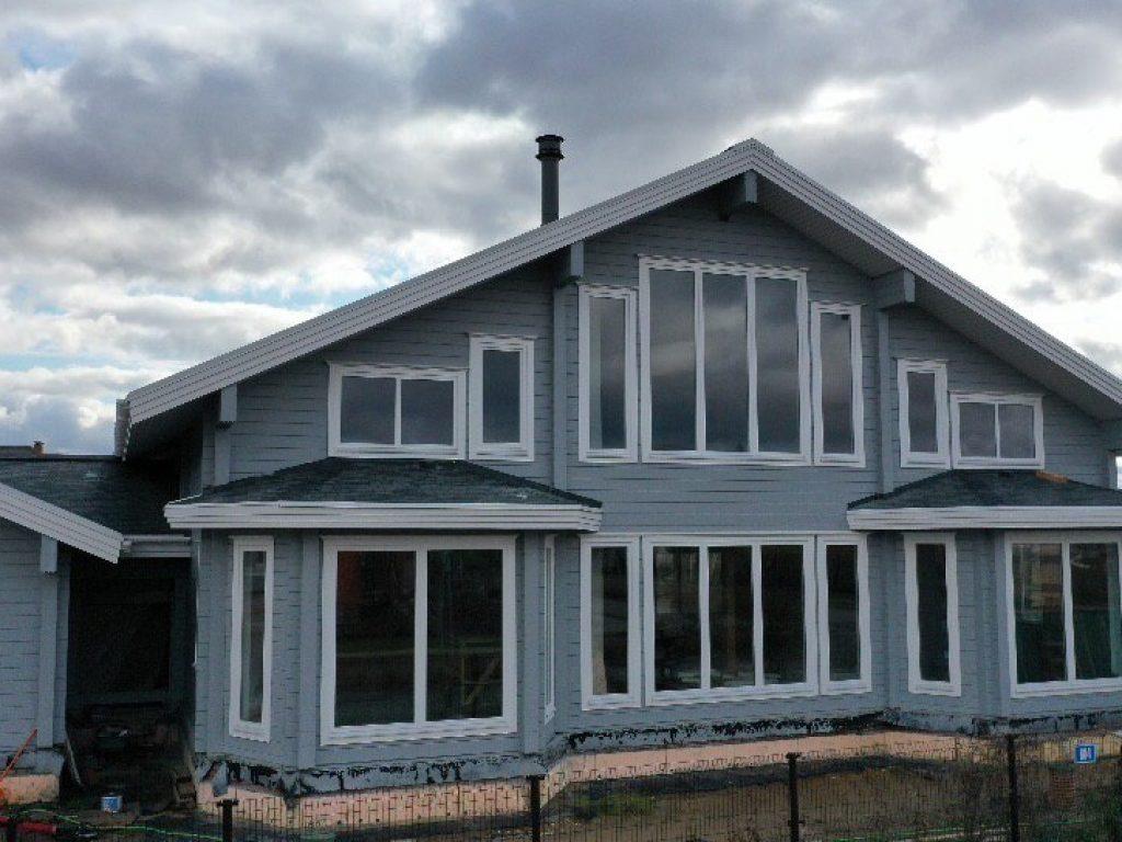 Дом проект Ромэйн